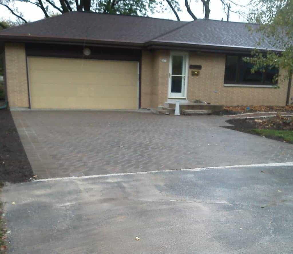 driveway picture